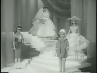barbie anuncio television primer 2