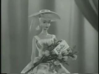 barbie anuncio television primer 3