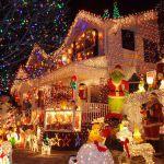 decoracion navidena navidad casas 01