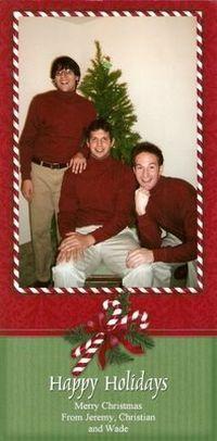felicitaciones navidad humor risa familia