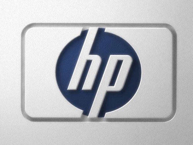 hp_logo hewlett packard