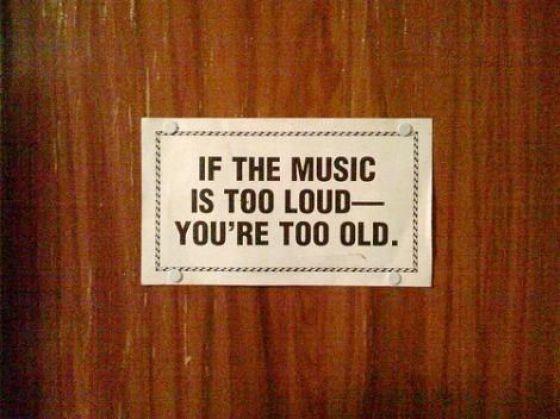 imagenes humor internet musica viejo