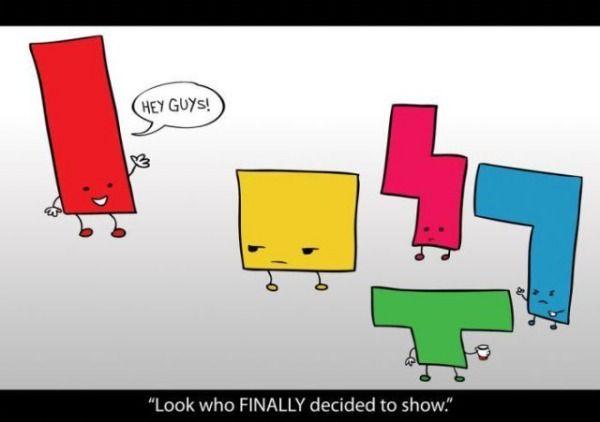 imagenes humor internet tetris