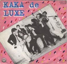 kaka de luxe grupo
