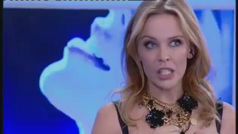 kylie minogue el hormiguero video-37
