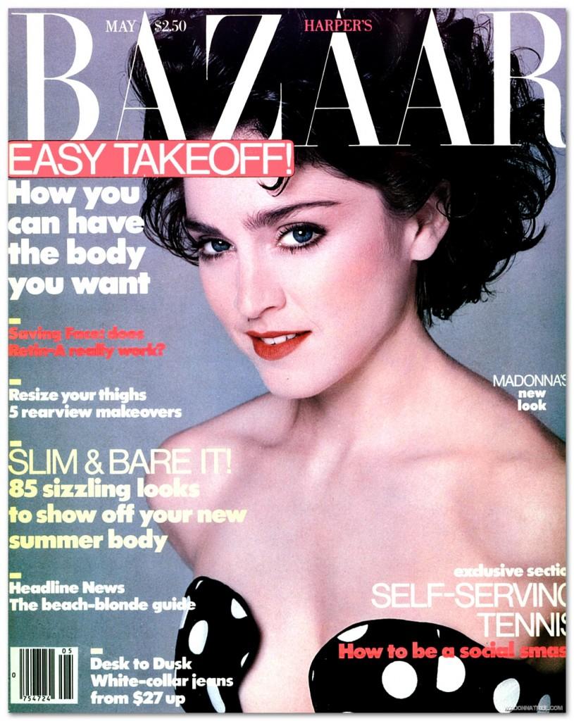 madonna bazaar_mayo 1988