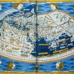 ¿Cuáles fueron los primeros mapas? ¿Cuál es el mapa más antiguo conservado?