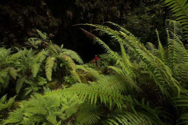 paisajes planeta tierra explorando naturaleza