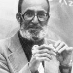 El despiste de Paul Halmos