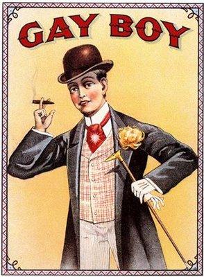 publicidad tabaco antigua gay boy