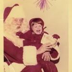 Los Santa Claus terroríficos
