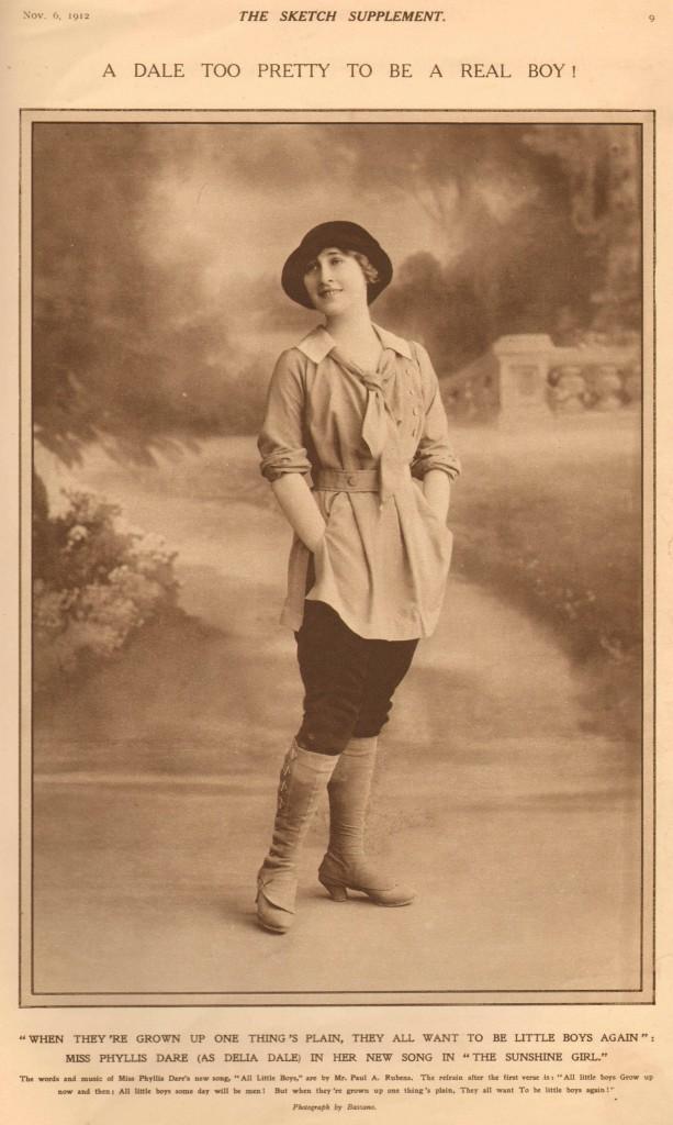 sketch supplement 1912 39