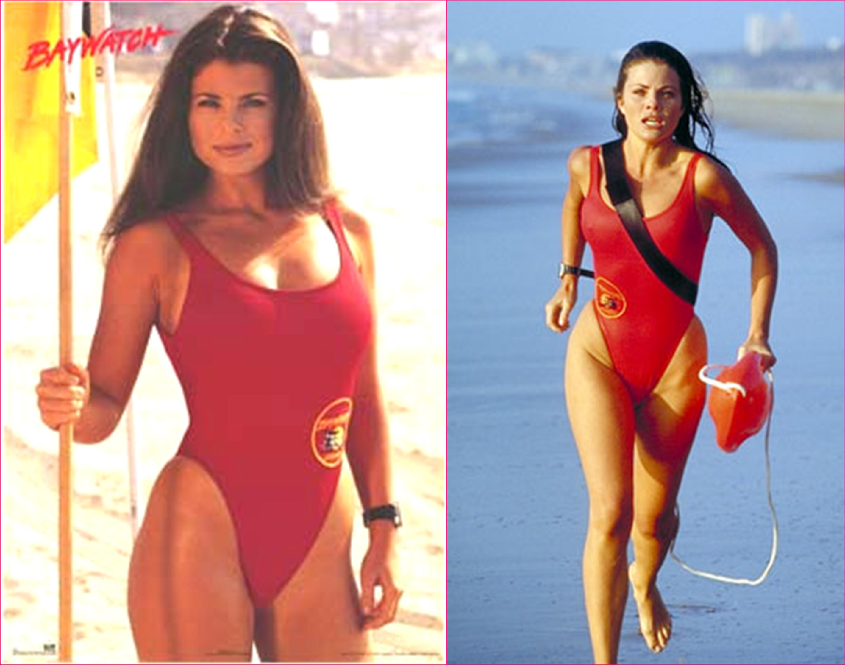 Baywatch bikini 2010 jelsoft enterprises ltd