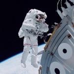 ¿Existe gravedad en el espacio?