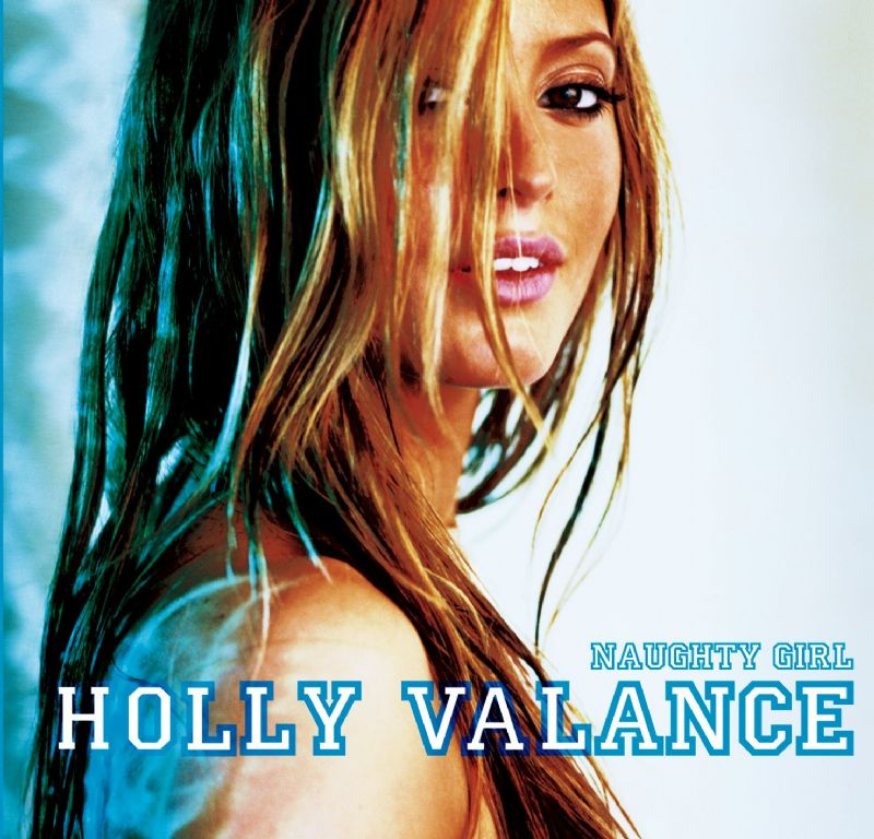 holly-valance-naughty girls single