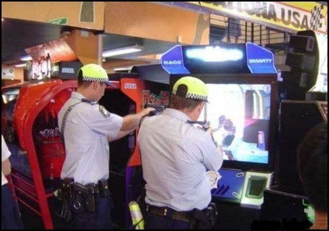 imagenes-graciosas-policias-recreativa