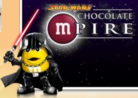 mms-star-wars m and ms