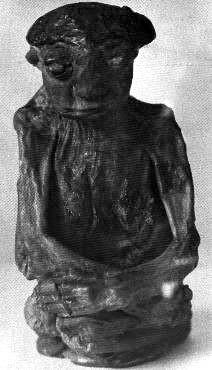 momia montanas pedro wyoming