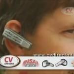 Con el audífono MSA 9000, tu vida será mejor