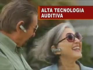 msa 9000 audifono publicidad