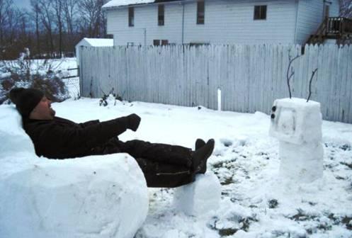 nieve nevado humor snow 05