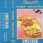plaga galactica amstrad