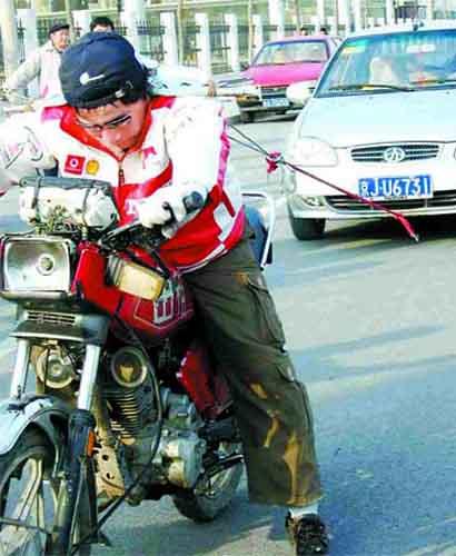 wang-lianhai-record-orejas-fuertes-coche