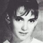 Antes y después: Winona Ryder