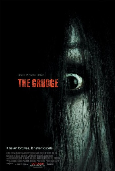 The Grudge el grito sarah michelle