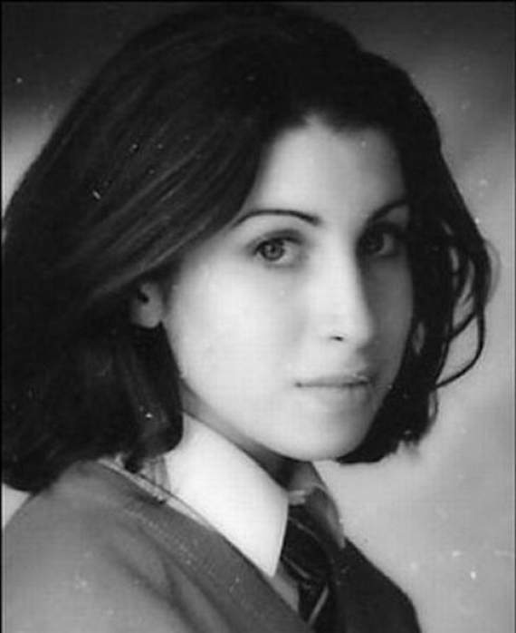 amy winehouse antes despues before after
