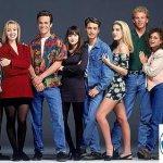 Antes y después: Beverly Hills 90210 (Sensación de vivir)
