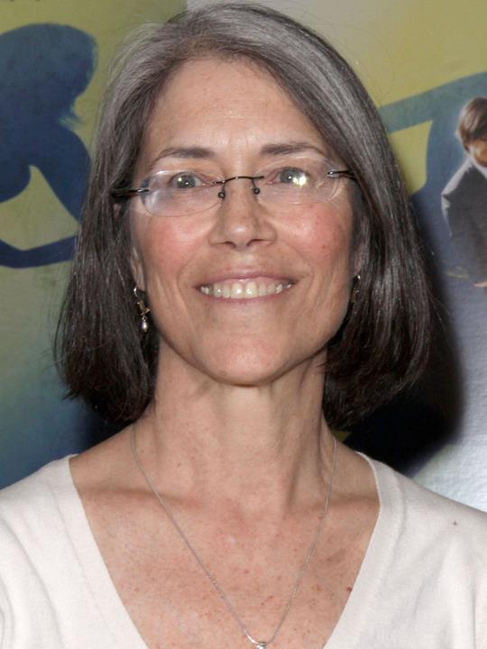 Carol Potter 2009