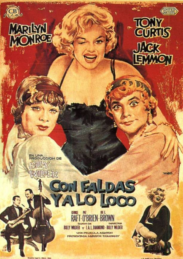 con-faldas-y-a-lo-loco-billy-wilder-marilyn-monroe-tony-curtis-jack-lemmon