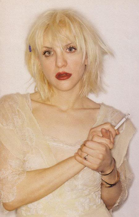 courtney love hole