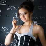 Matemáticas sexys