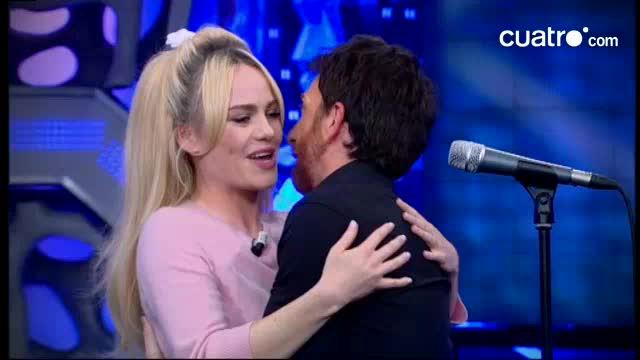 duffy el hormiguero espana tv