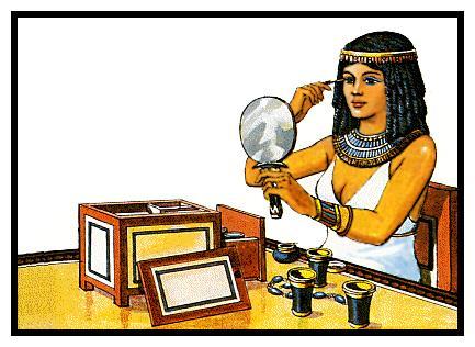 egipto-maquillaje-antiguo-mujeres