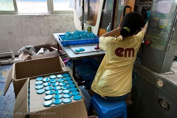 fabricas china trabajadores chinos