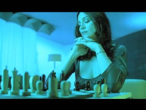 fotogramas pelicula adivinar ajedrez