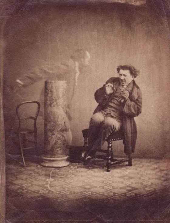 fotos antiguas divertidas extranas imagenes