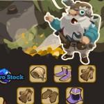Juego de aventuras: Heroes