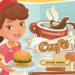 Juego de restaurantes: Cocinar y servir en la cafetería
