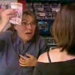 loteria supermercado tocado broma