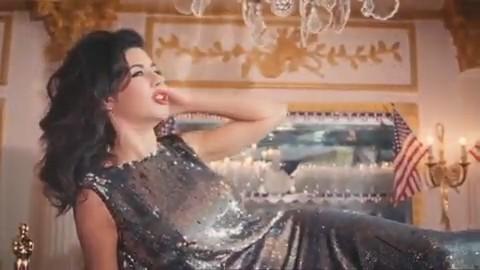 marina diamonds hollywood video