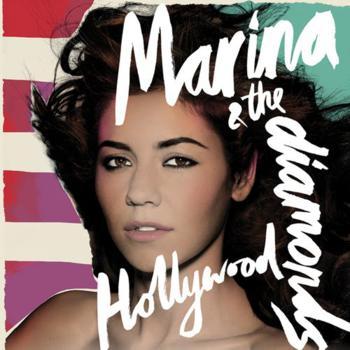 marina & the diamonds hollywood video