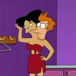 Momentos Futurama: ¡O sea que era verdad!