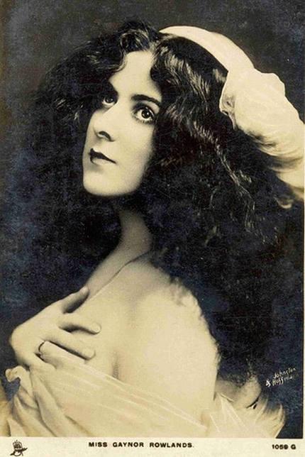 mujeres hermosas pasado vintage fotografias antiguas