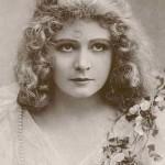 Mujeres hermosas del pasado