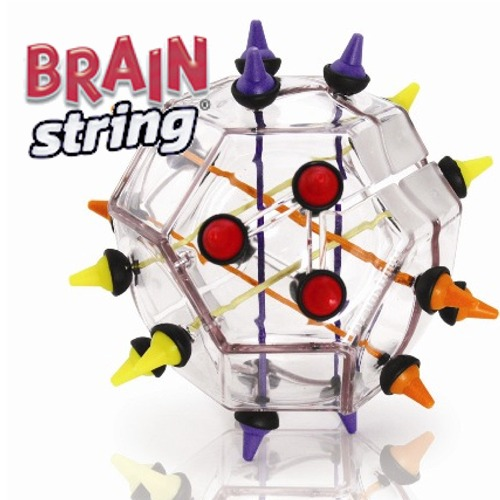 puzzle 3D Brainstring Advanced