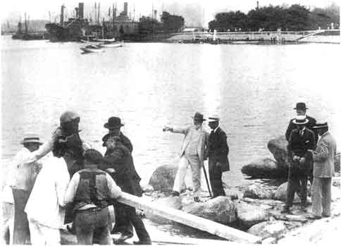 sirenita-dinamarca-copenhague-1913